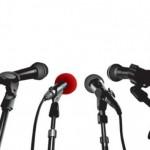 Conférences de presse de l'A10 Gratuite