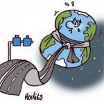 sauver la planète !