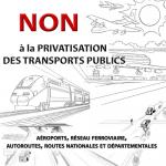Non à la privatisation des transports publics